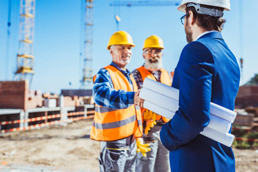 Inspektor nadzoru kierownik budowy IDM