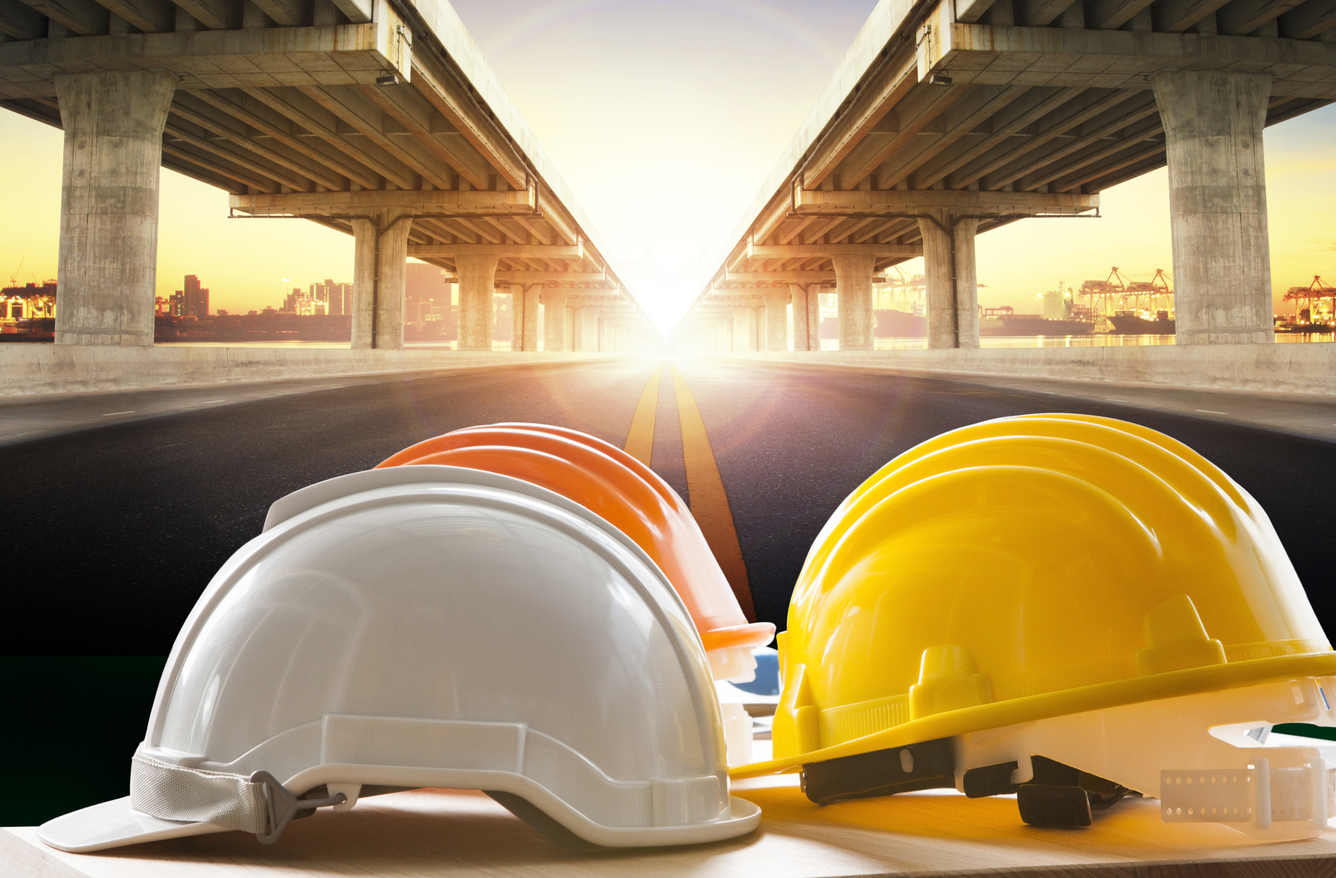 Podwykonawca budowa dróg IDM